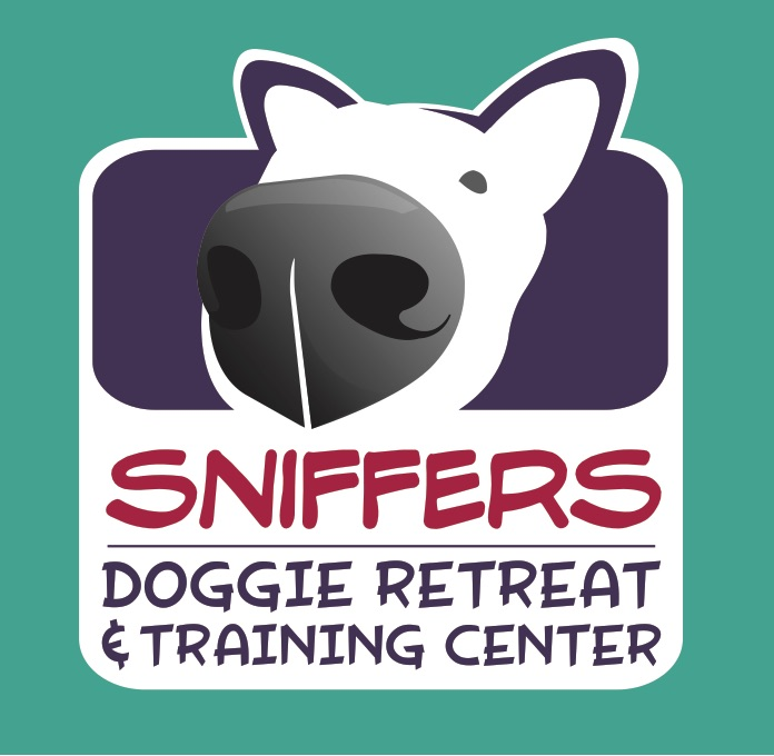 SNIFFERS Doggie Retreat